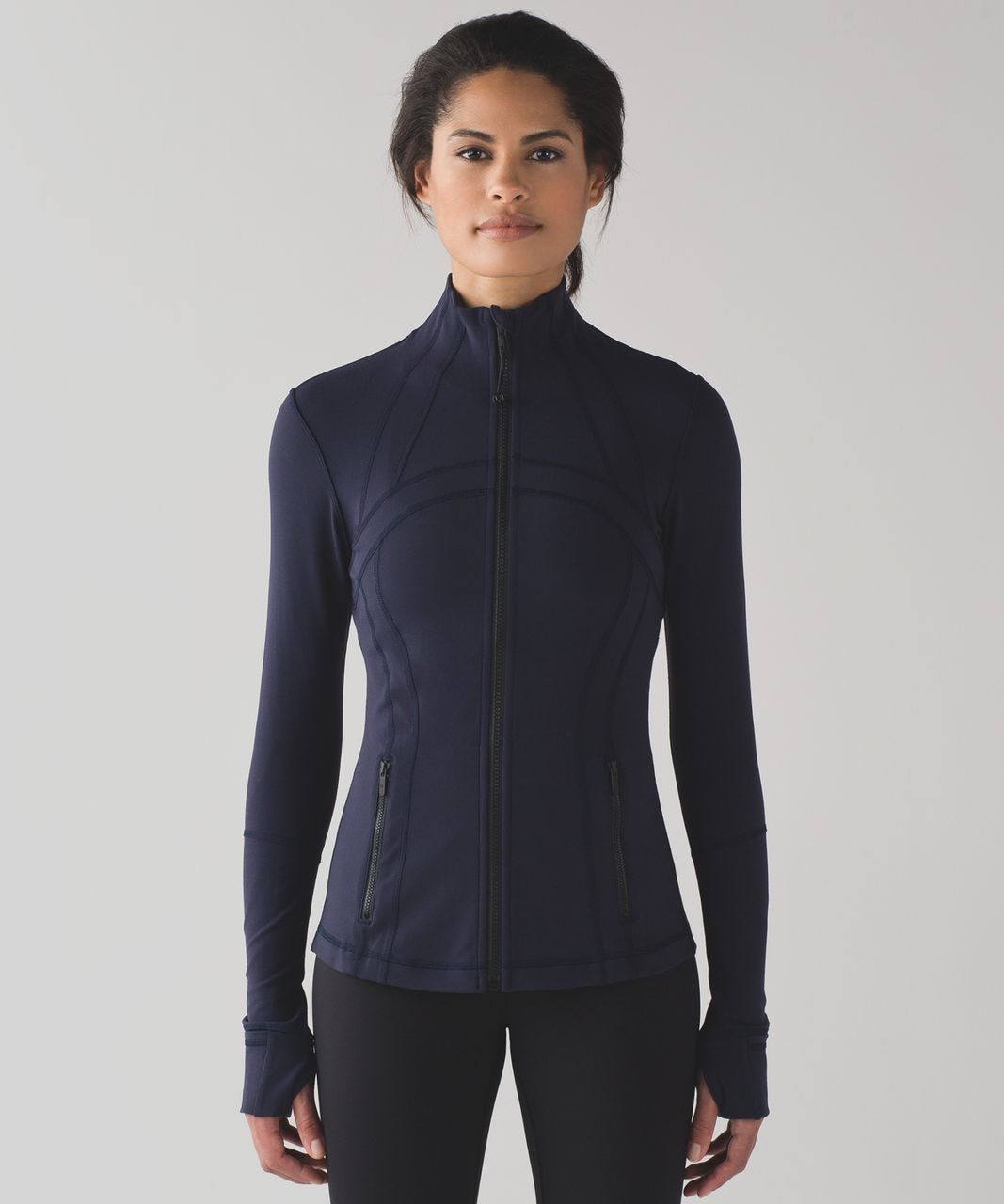 Lululemon Define Jacket - Midnight Navy