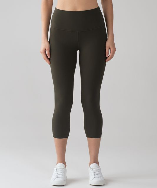 44e6552fda3d6 Lululemon Align Crop - Black (First Release) - lulu fanatics