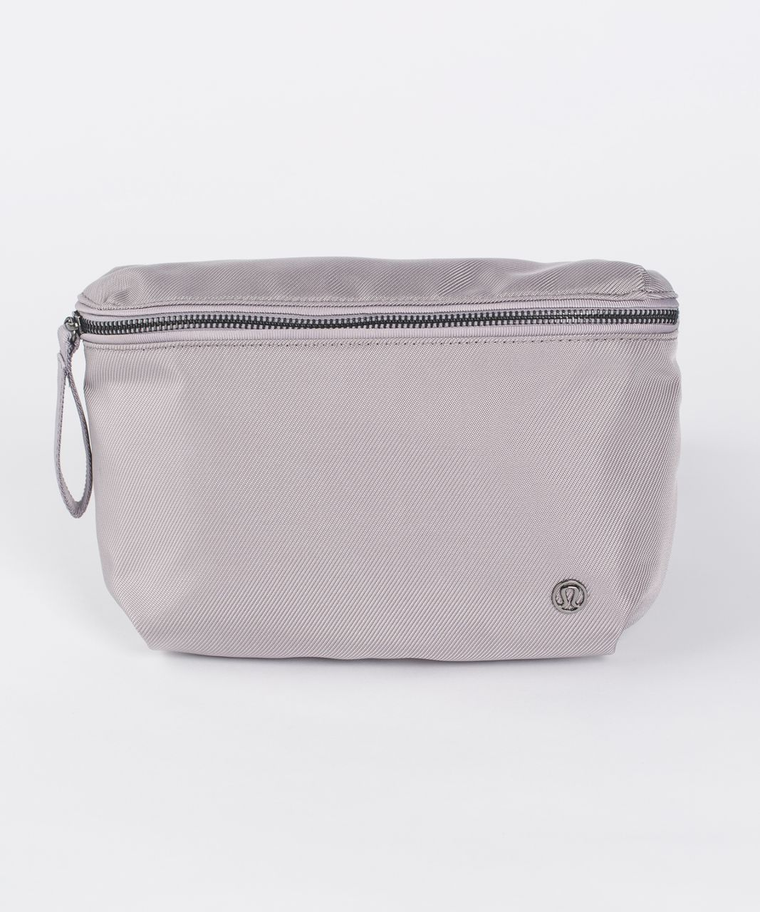 Lululemon Go Lightly Belt Bag - Dark Chrome - lulu fanatics 397ed1b5f418e
