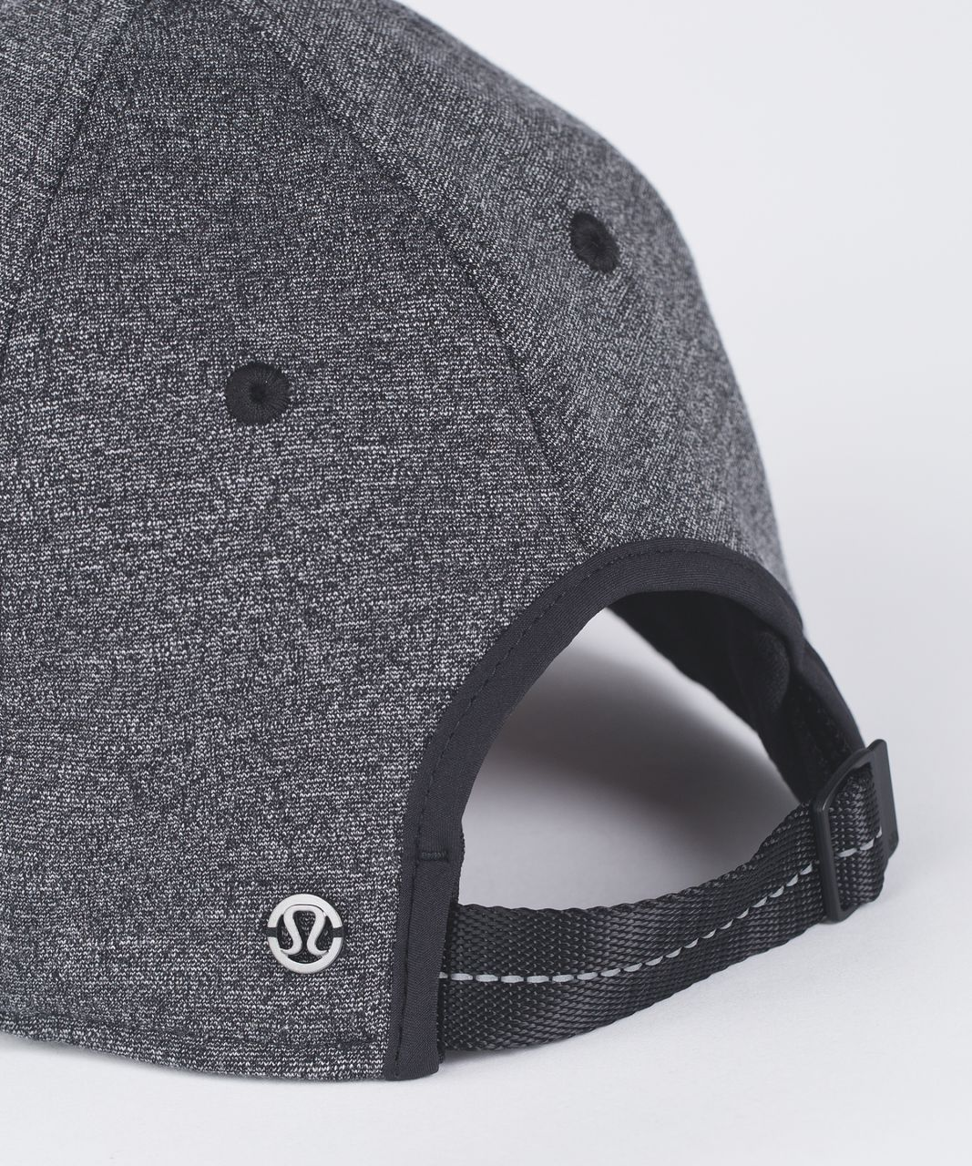 Lululemon Baller Hat - Heathered Black