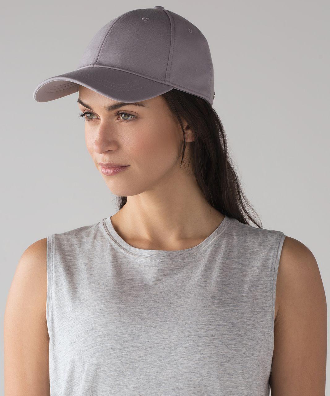 Lululemon Baller Hat - Dark Chrome