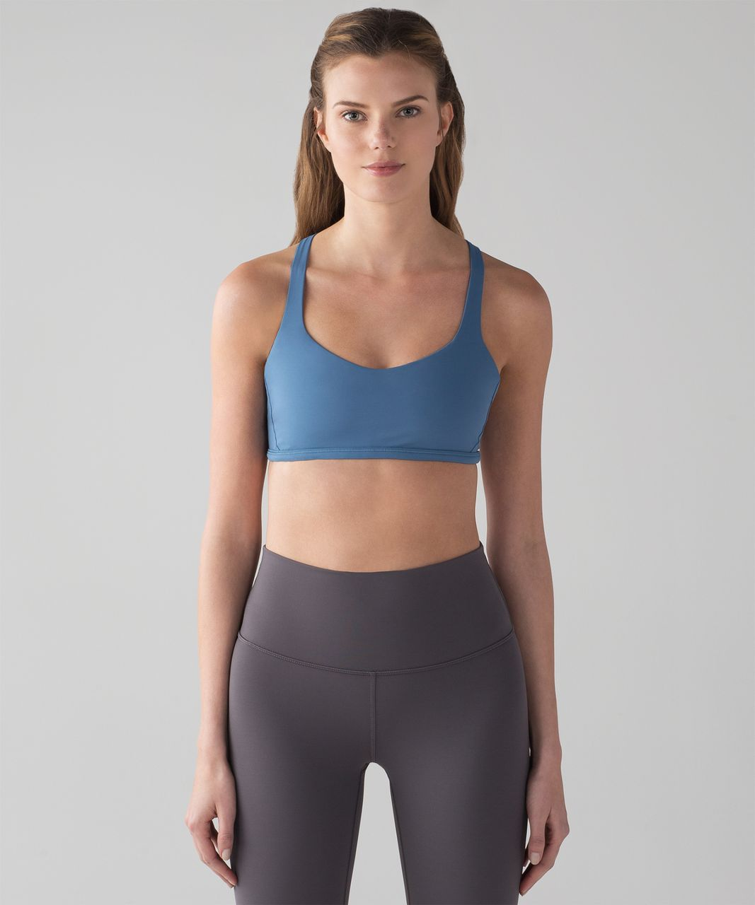 Lululemon Free To Be Zen Bra - Illuminight