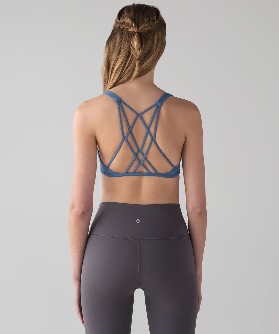 899eb33454 Lululemon Free To Be Zen Bra - Illuminight - lulu fanatics