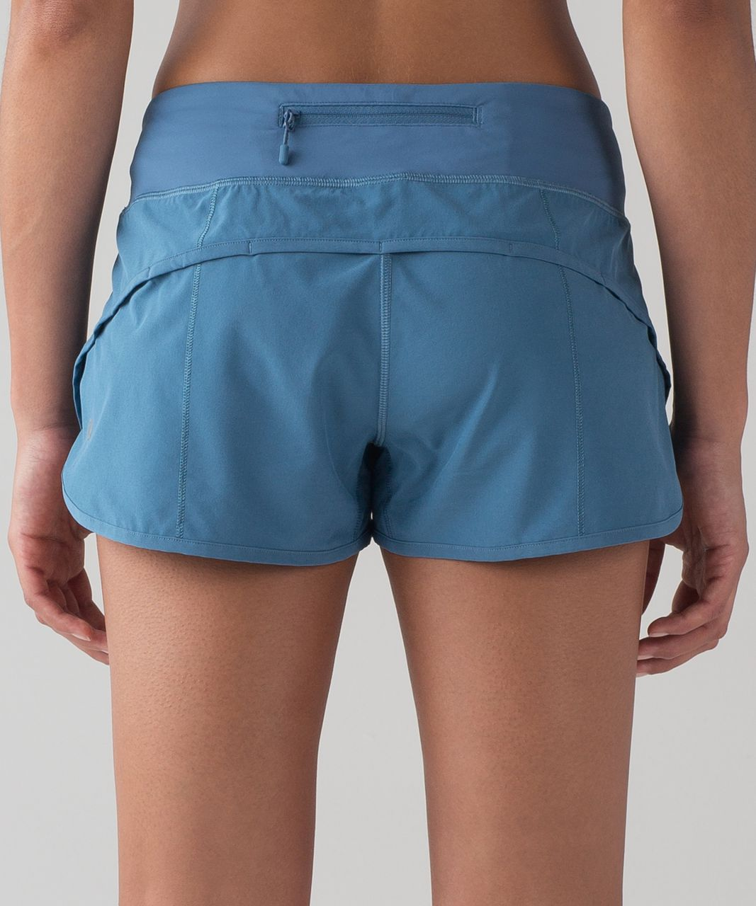 "Lululemon Speed Short (4-way Stretch 2 1/2"") - Illuminight"