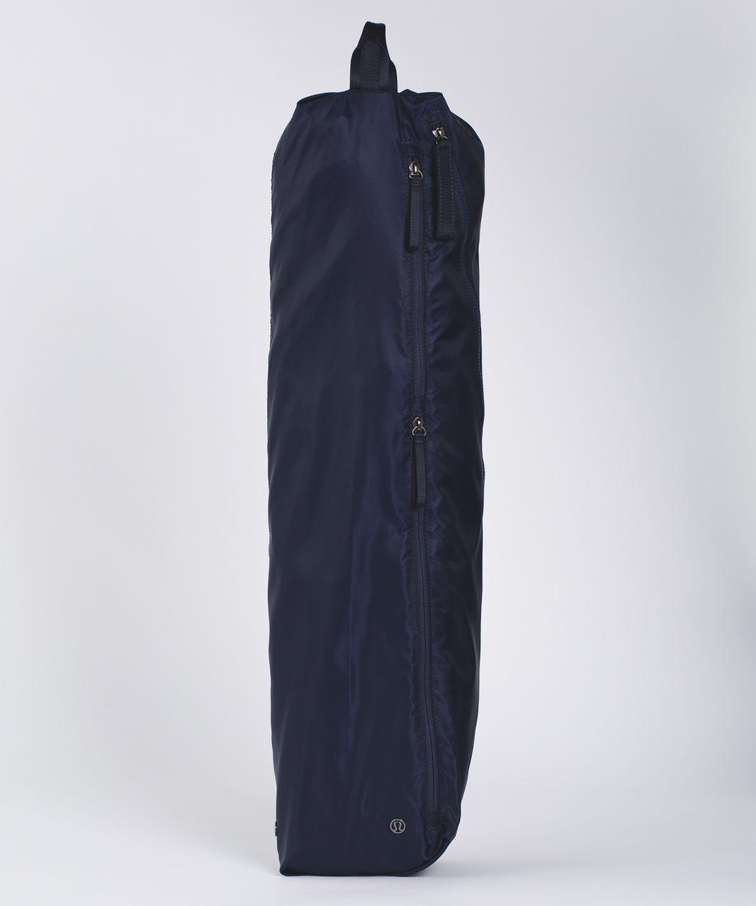 Lululemon The Yoga Bag 14l Midnight Navy