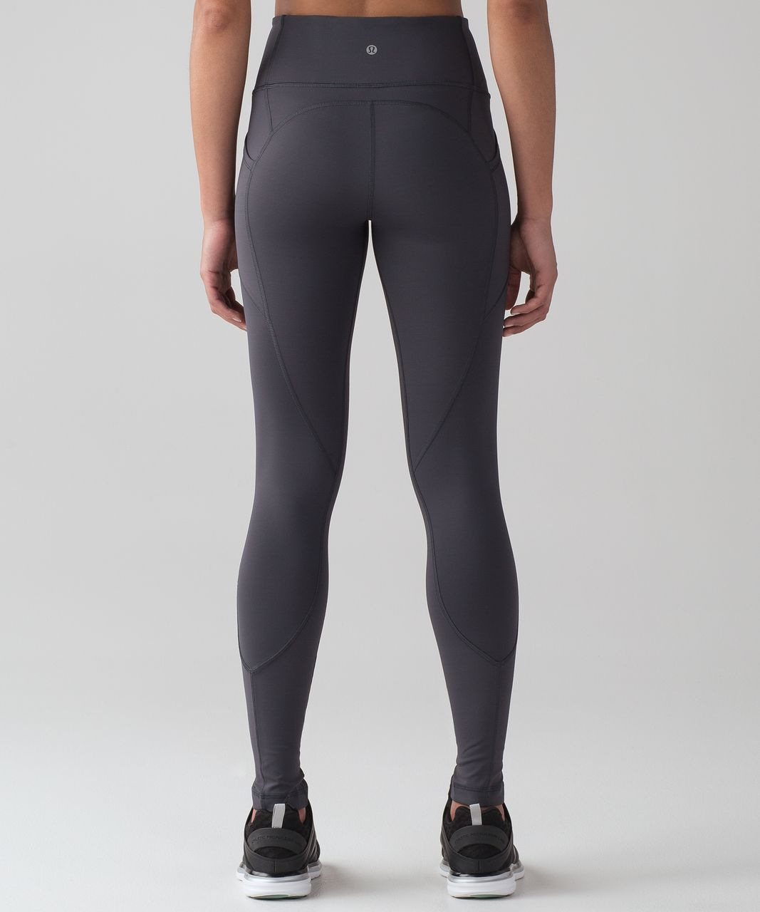 Lululemon All The Right Places Pant II - Blue Tied