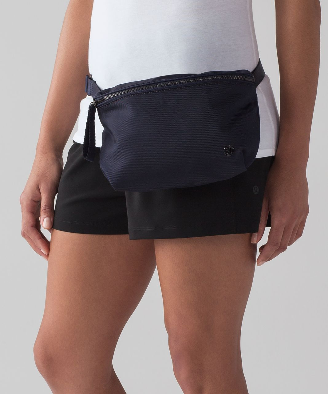 Lululemon Go Lightly Belt Bag Midnight Navy Lulu Fanatics