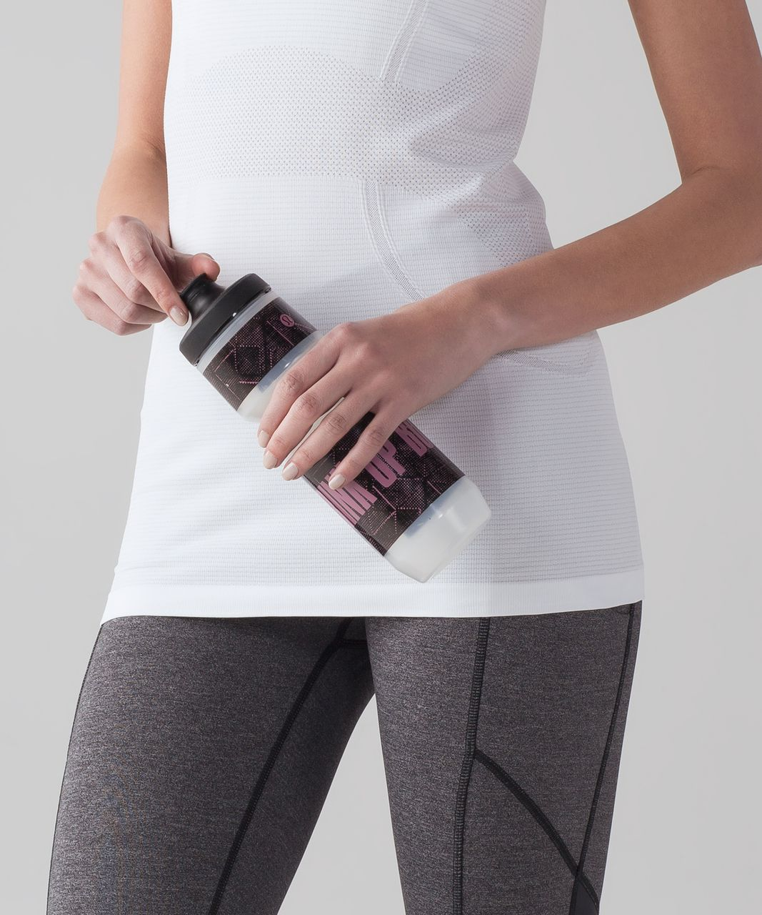 Lululemon Purist Cycling Waterbottle - Purist Drink Up