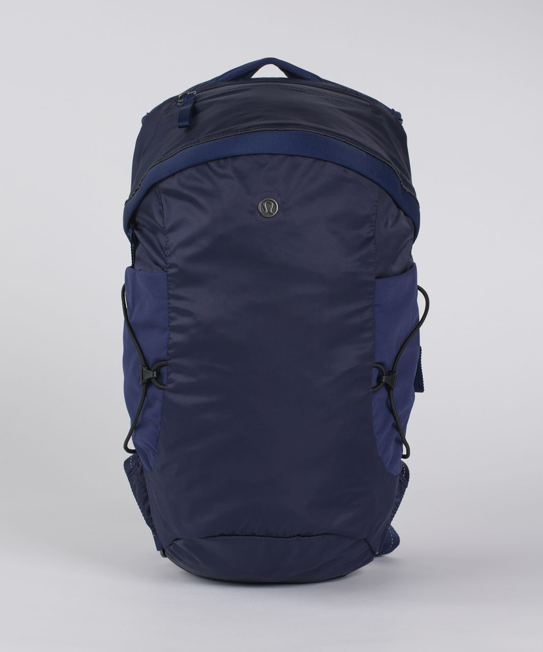 eb1d02b3a5e6 Lululemon Run All Day Backpack II  13L - Blueberry Jam - lulu fanatics