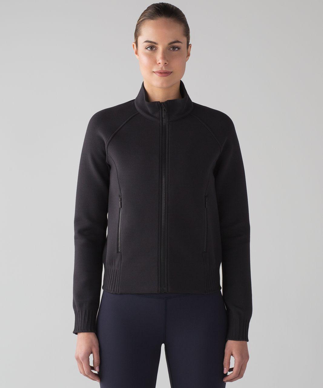 e4c19aff6 Lululemon NTS Jacket - Black