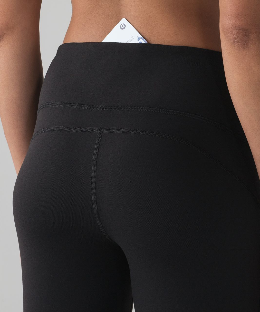 c4482830a75d1 Lululemon Out To Lunge Untight Tight - Black - lulu fanatics