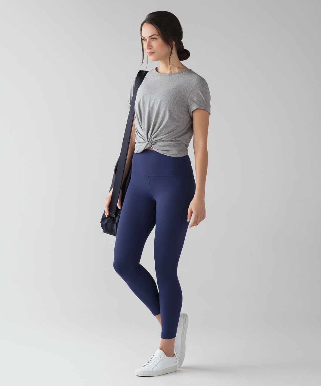 Lululemon Align Pant II - Blueberry Jam
