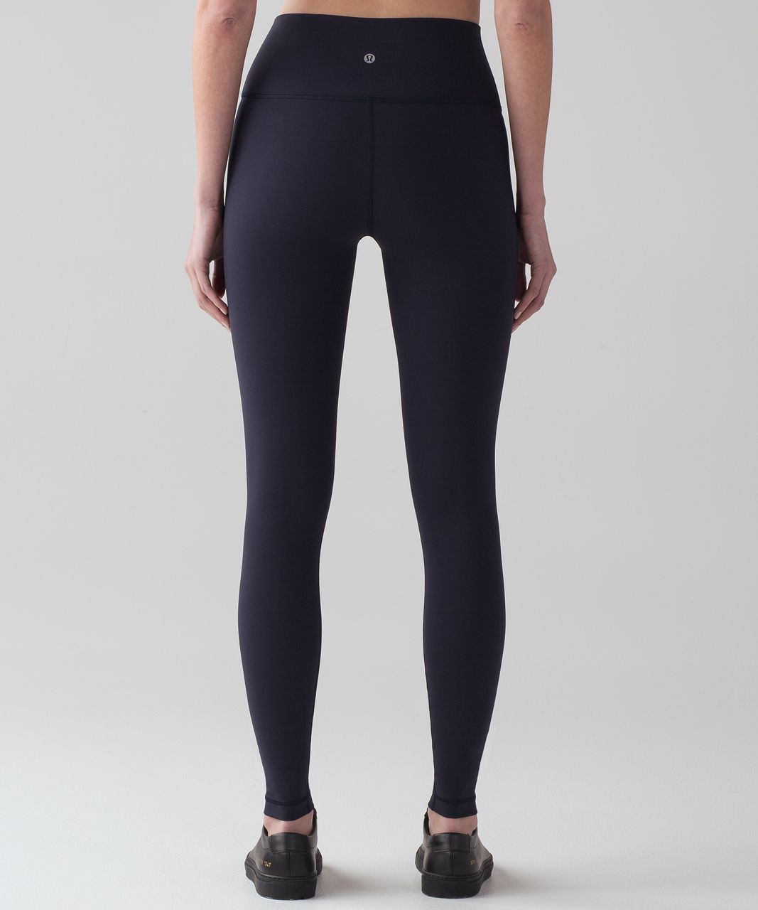 Lululemon Wunder Under Hi-Rise Tight (Full-On Luxtreme) - Midnight Navy