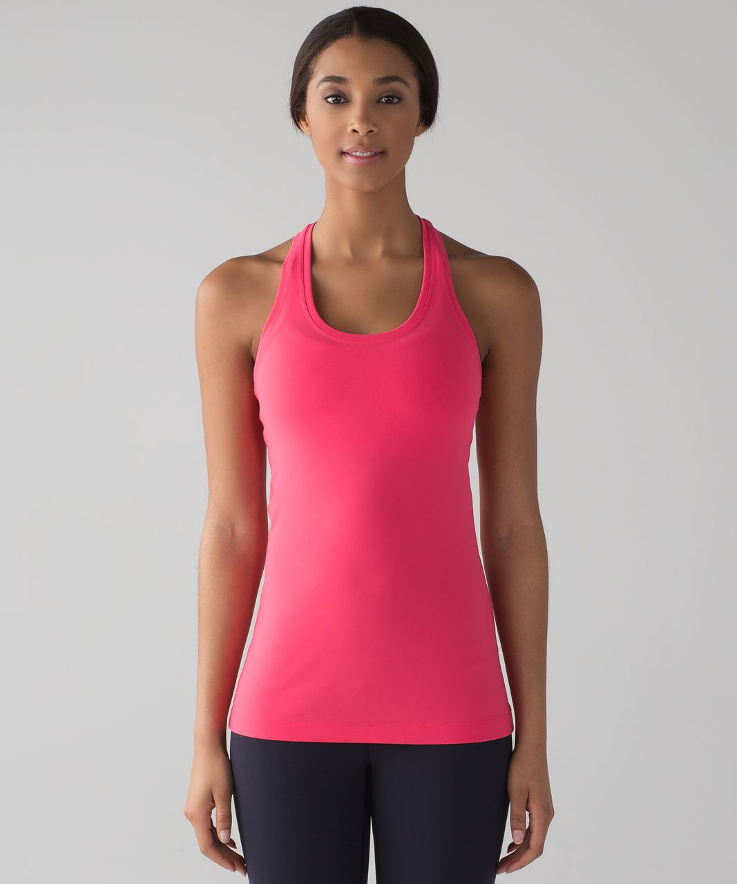 Lululemon Cool Racerback II - Lip Gloss