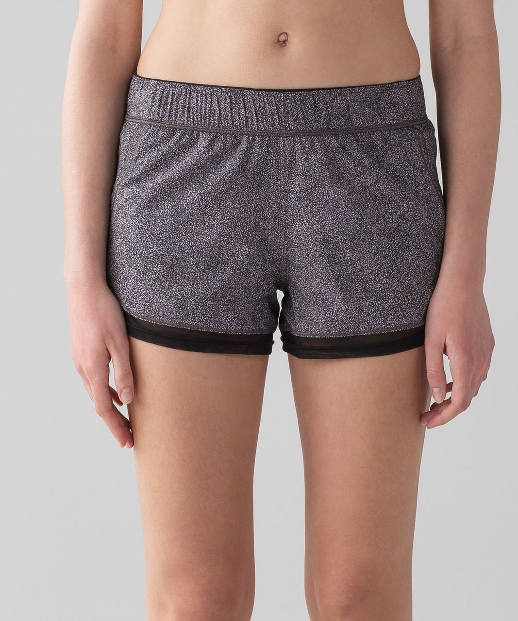 b6a7ef0d758 Lululemon Two With One Short (Reversible 3
