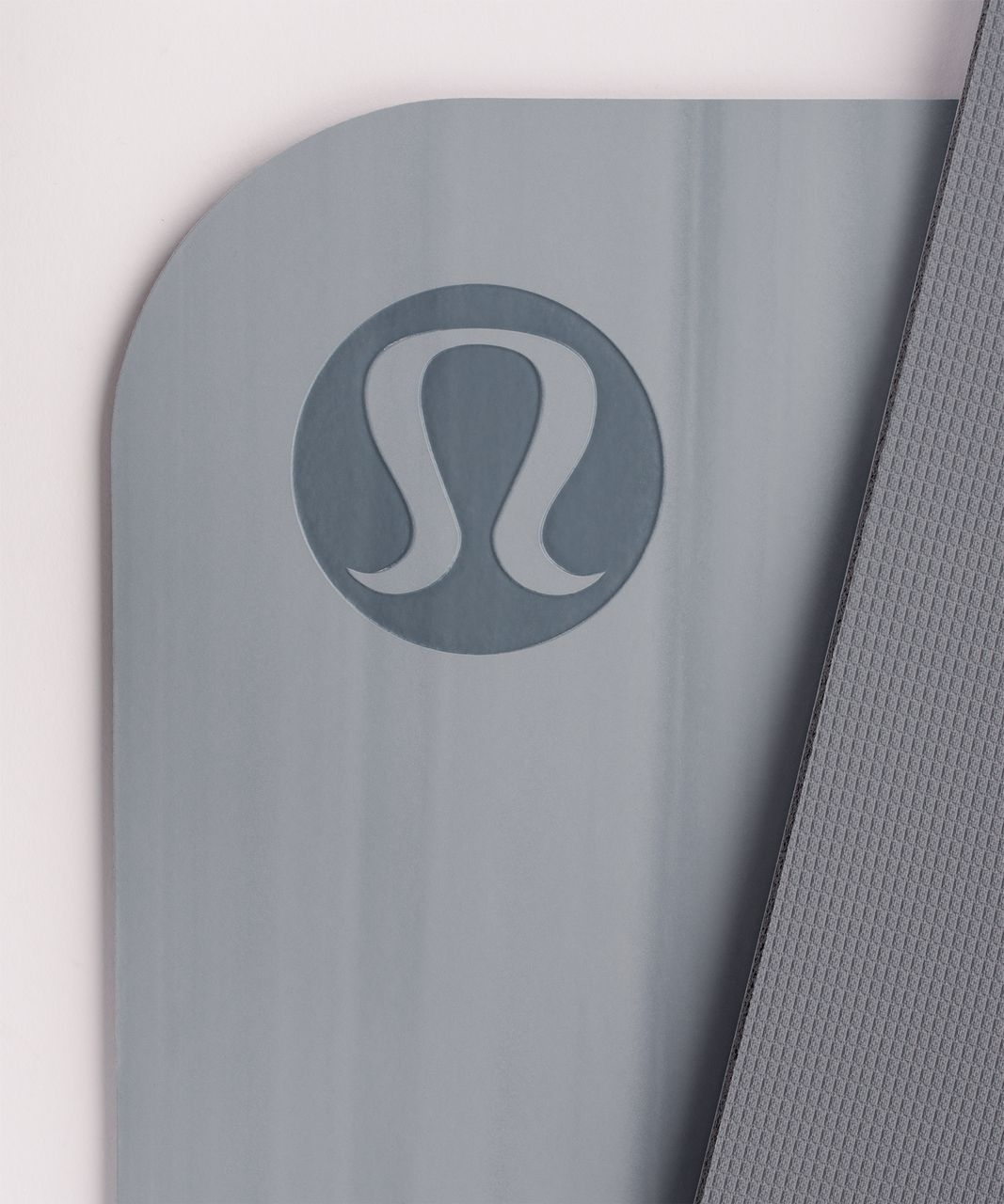9261c55ee6 Lululemon The Reversible Mat 5mm - Hail / Arctic Grey / Arctic Grey ...