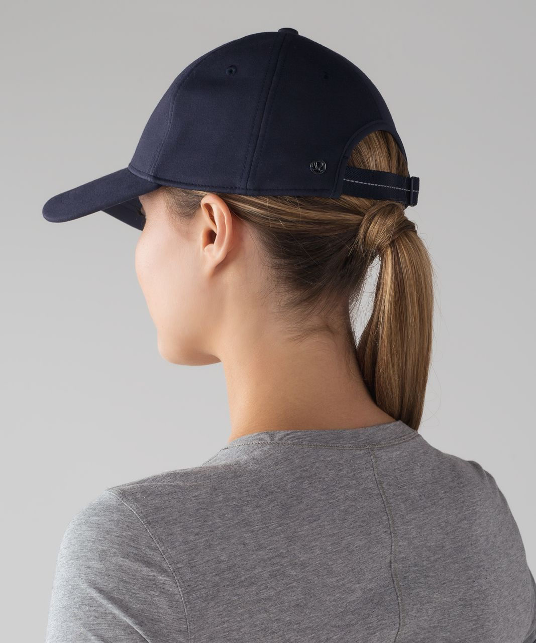 Lululemon Baller Hat - Midnight Navy (First Release)
