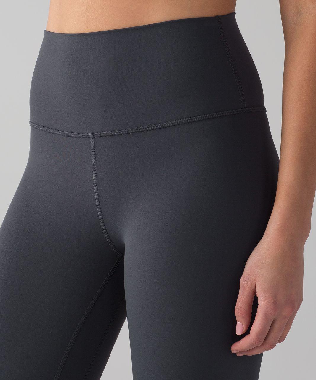 Lululemon Align Pant II - Blue Tied