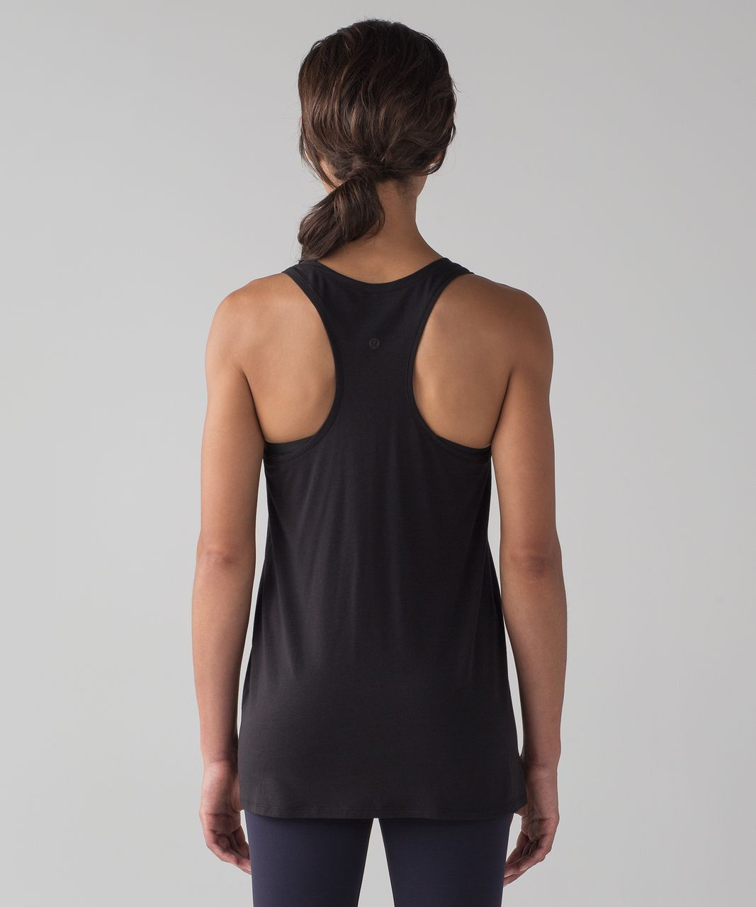 Lululemon Love Tank - Black (First Release)