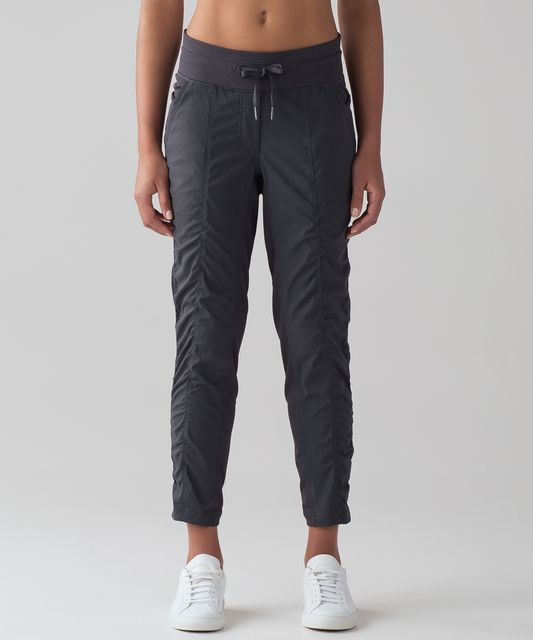 9c173818c6e Lululemon Street To Studio Pant II  Unlined 28