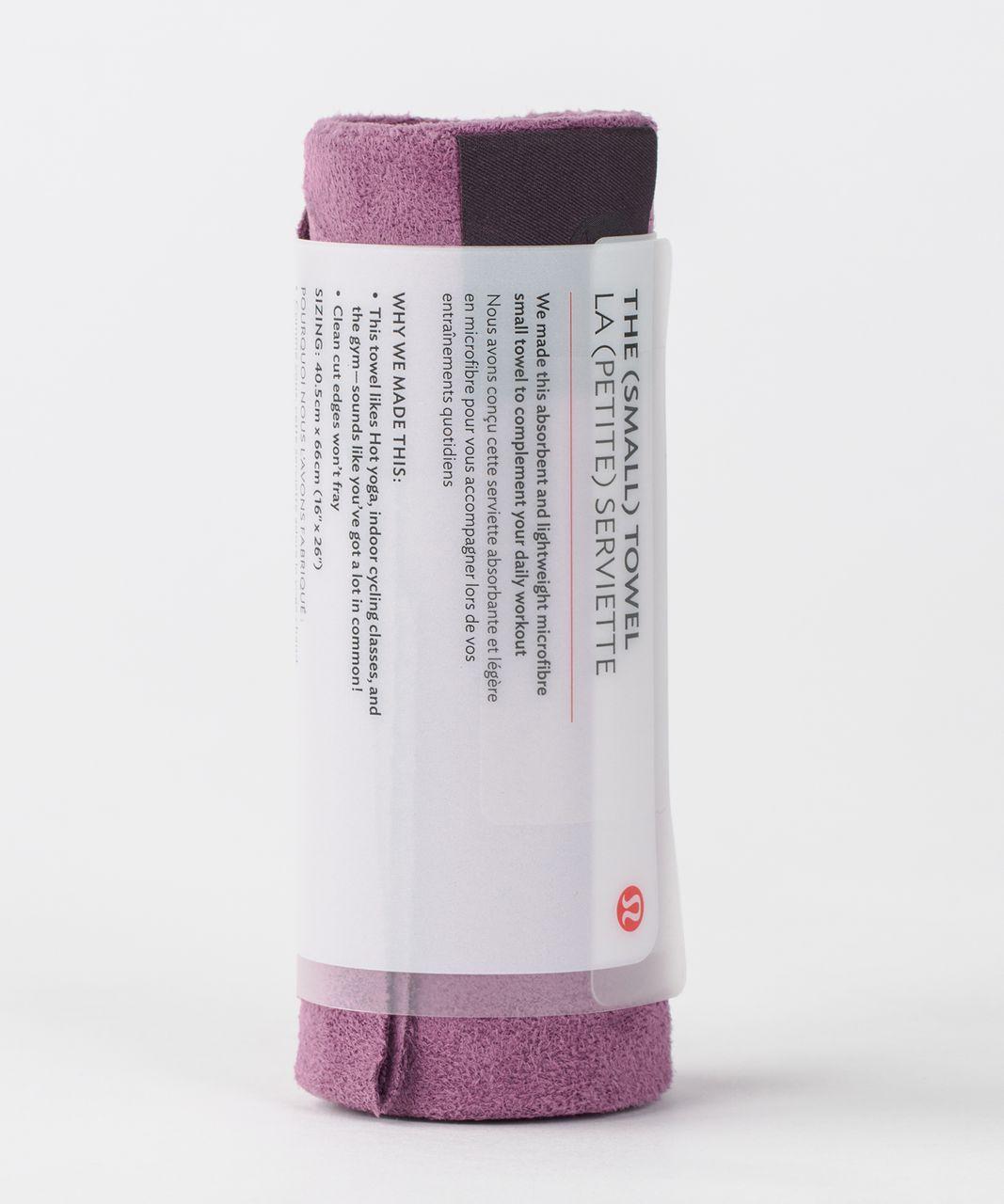 Lululemon The (Small) Towel - Mystic