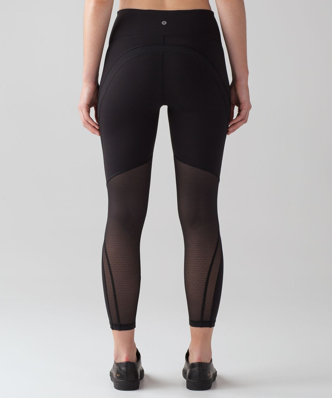 Lululemon Revitalize Tight - Black