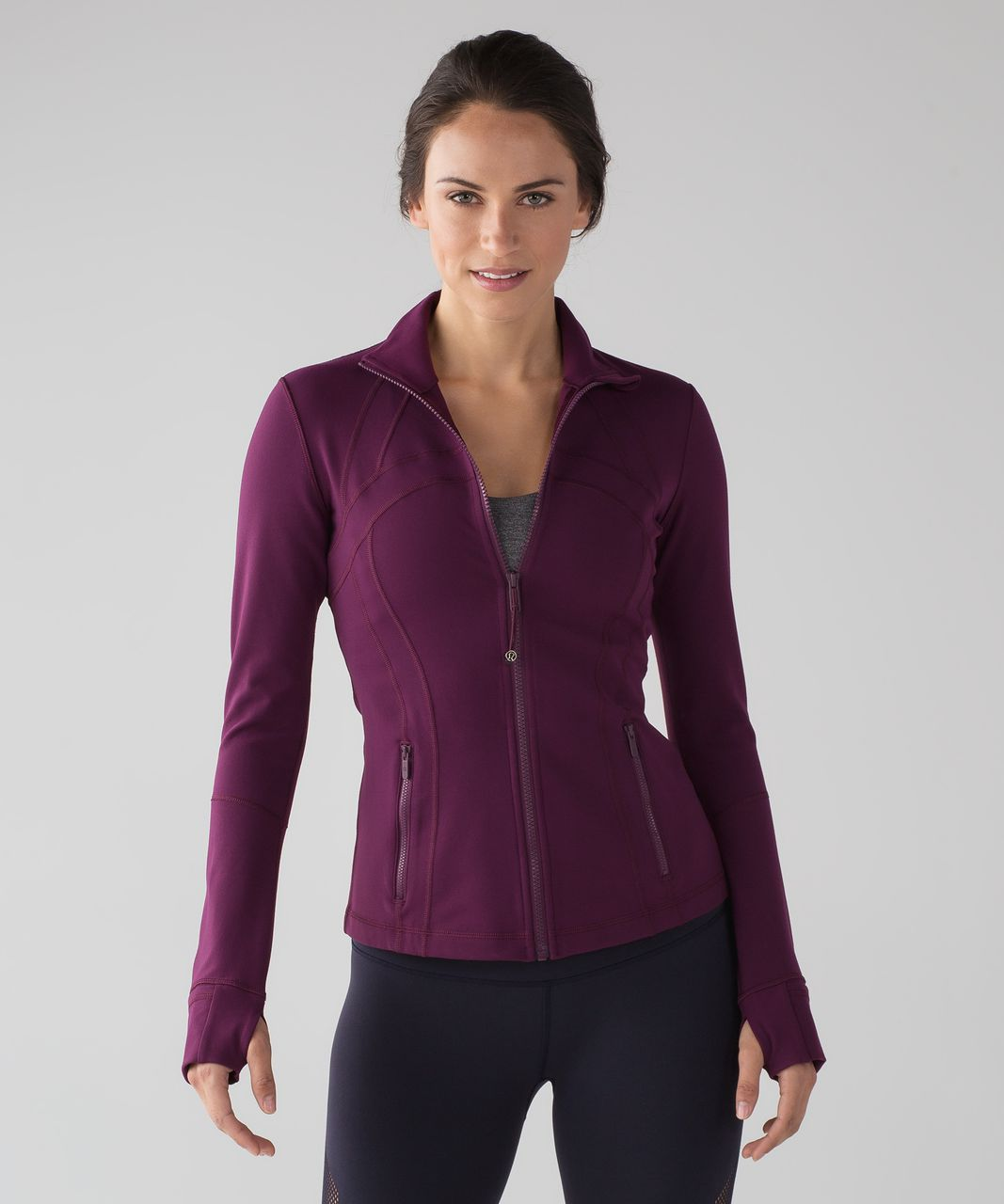 Lululemon Define Jacket - Marvel
