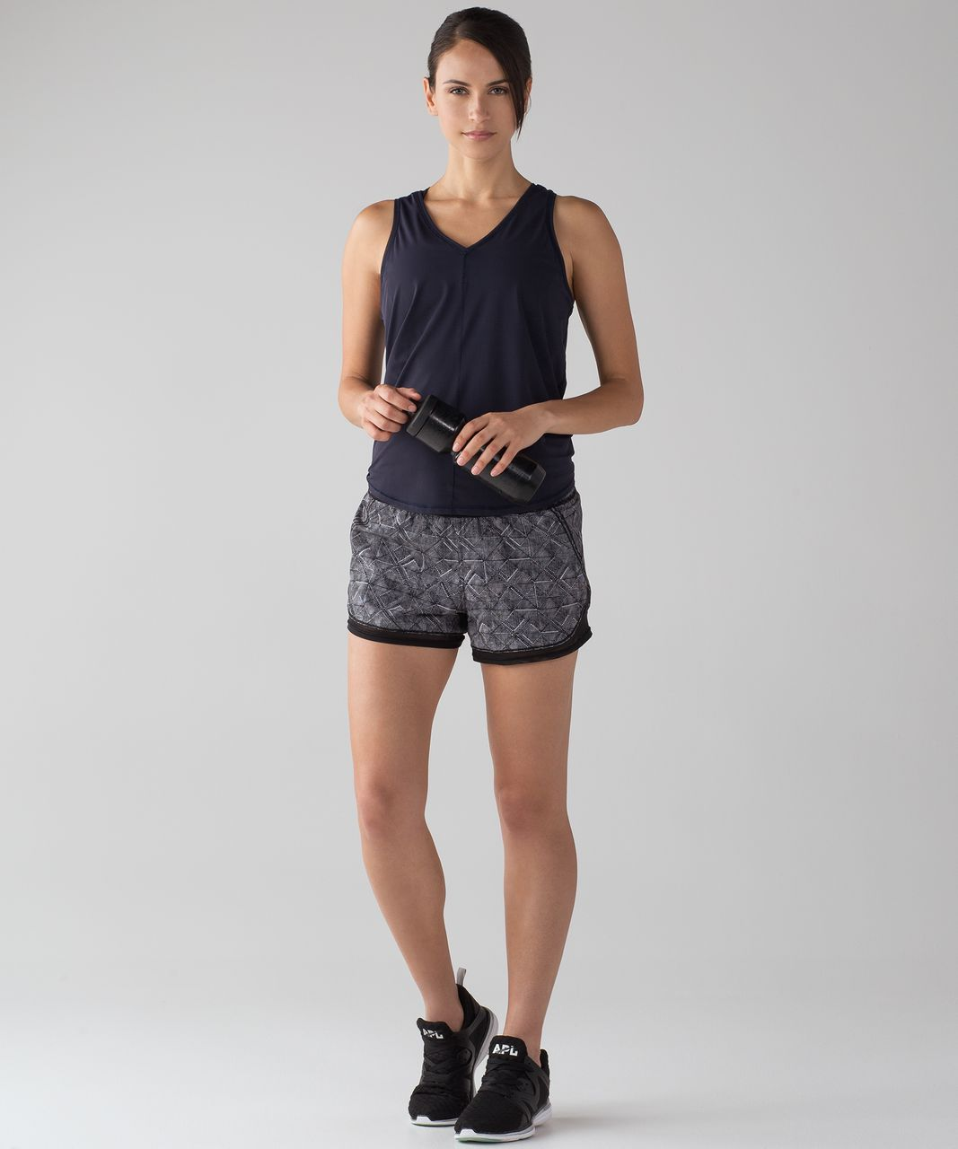 8a1bfb5f720 Lululemon Two With One Short (Reversible 3