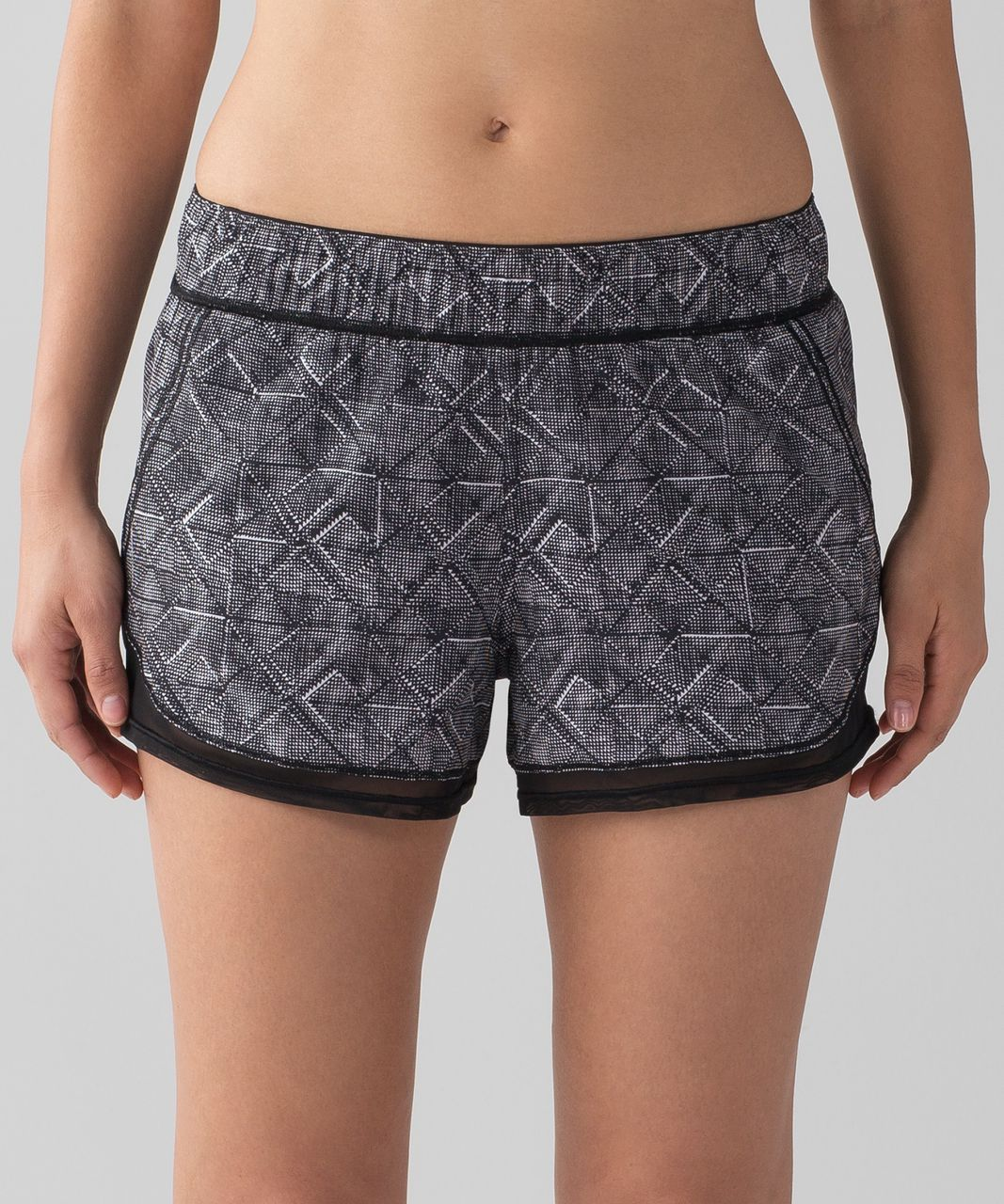 3d1677ad1e8 Lululemon Two With One Short (Reversible 3