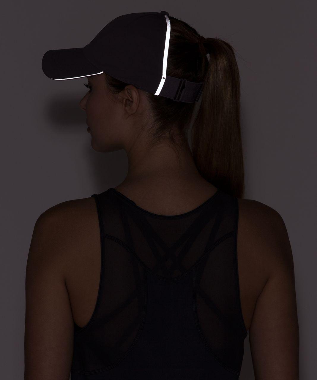 Lululemon Baller Hat Run *Ponytail - Magnum