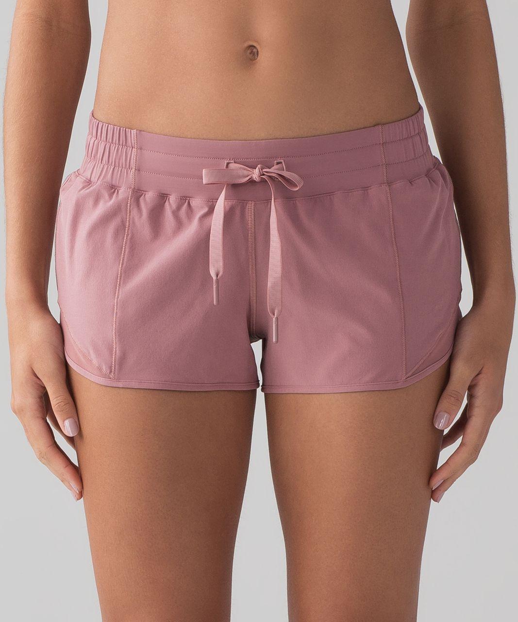 "Lululemon Hotty Hot Short *2.5"" - Quicksand"