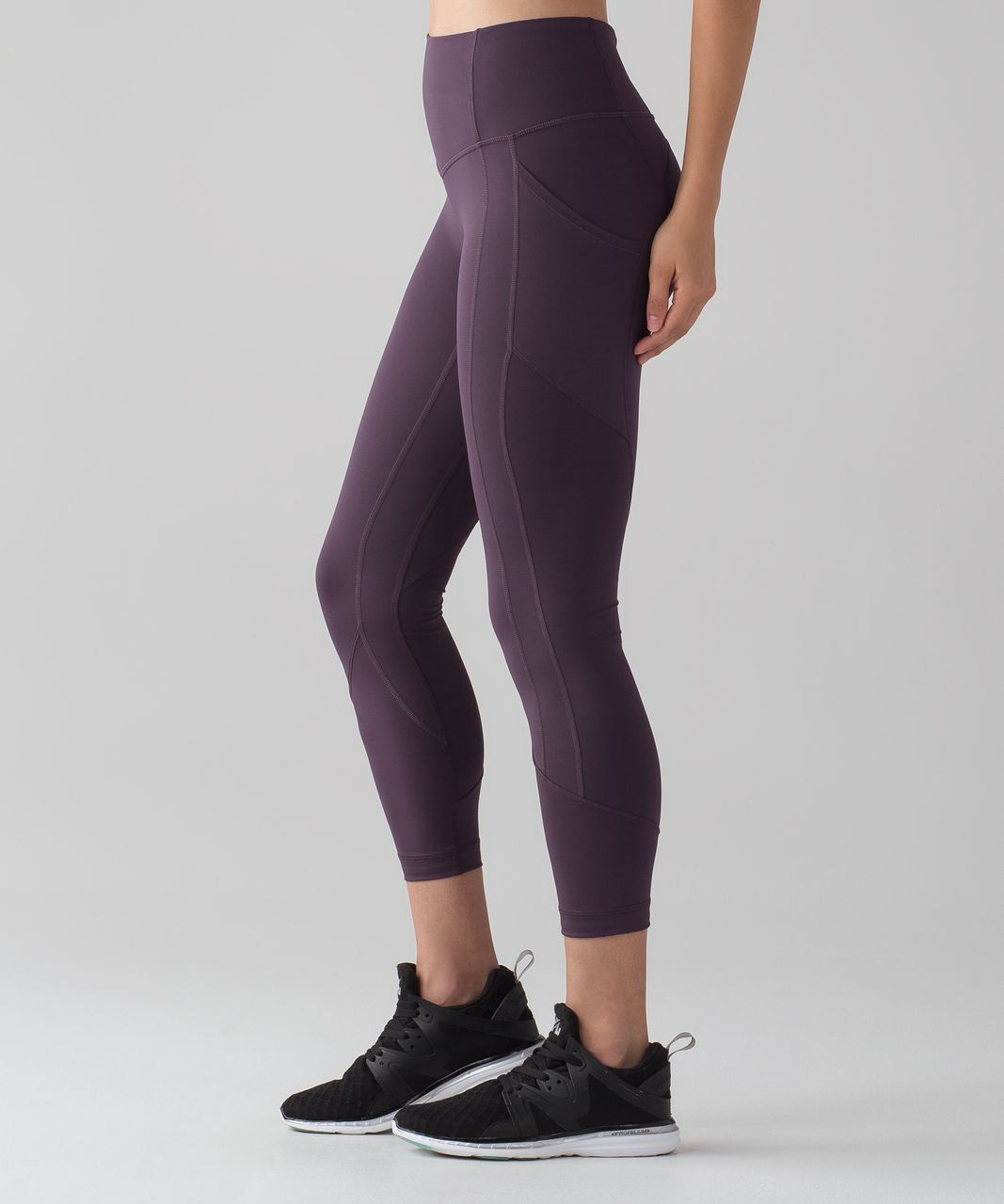 aed2364b4f Lululemon All The Right Places Crop II (23