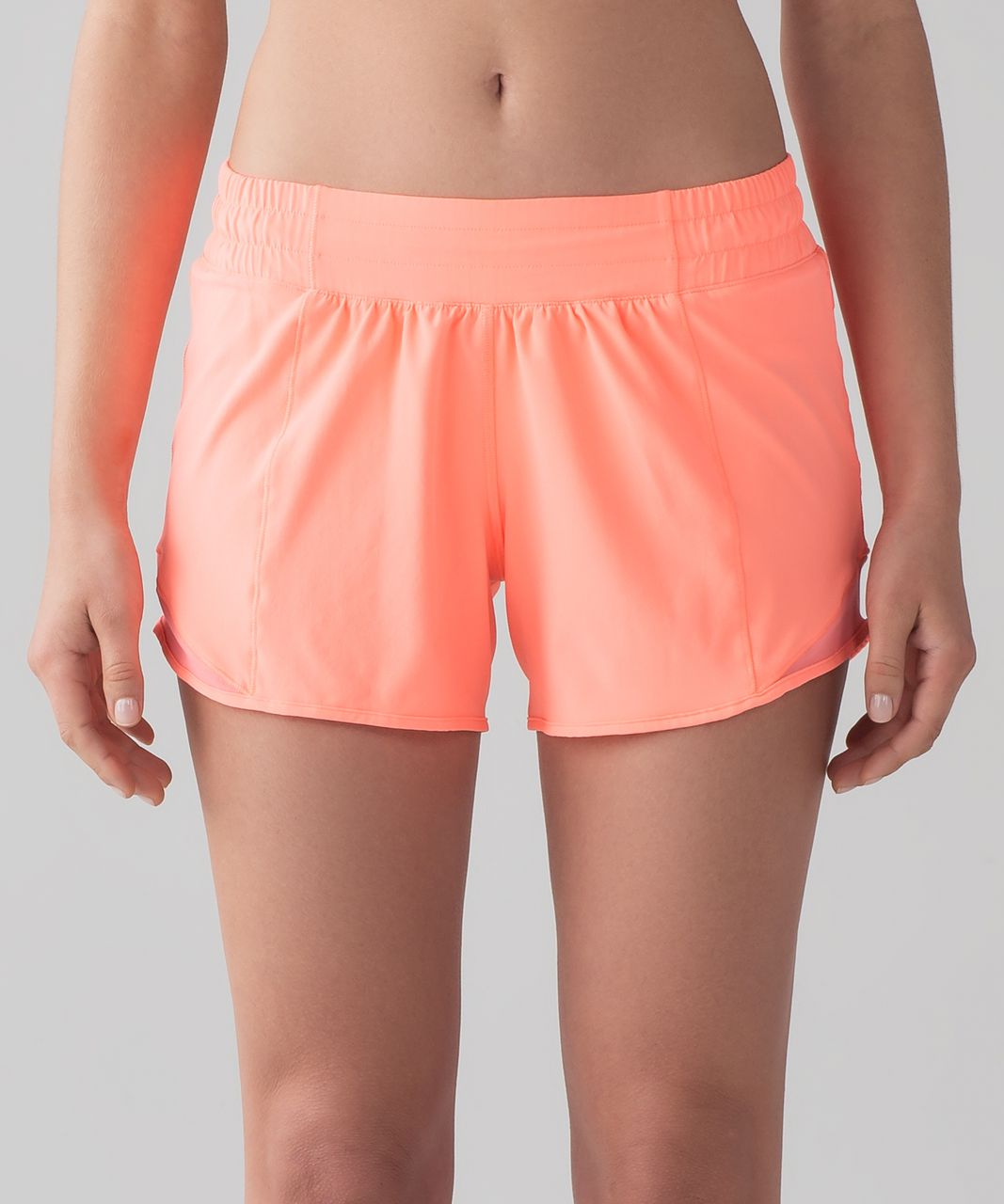 8efc8c05c Lululemon Hotty Hot Short II (Long 4