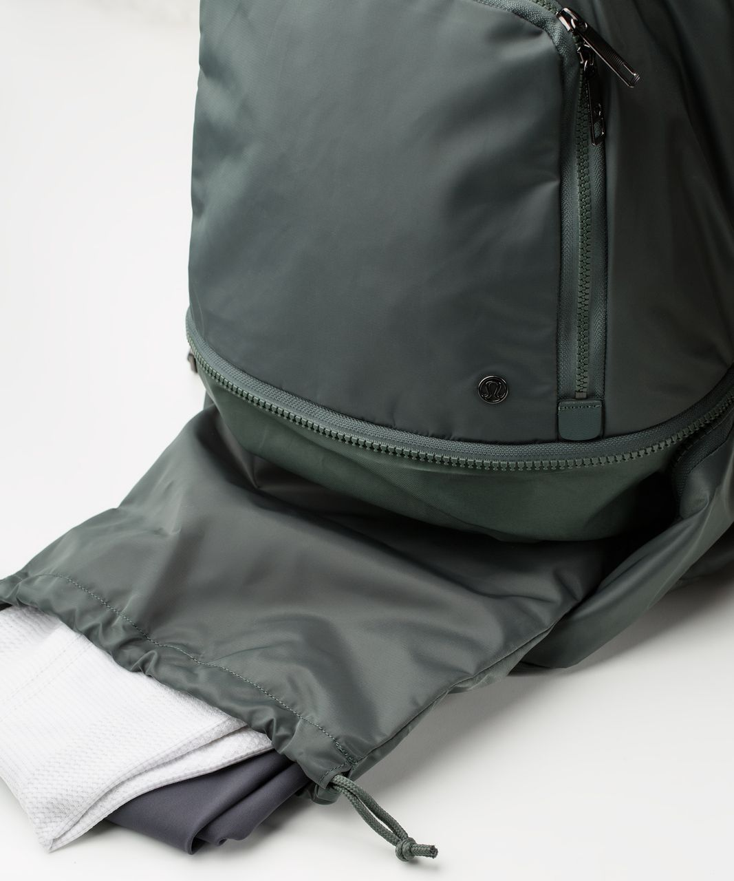 Lululemon City Adventurer Backpack *17L - Dark Forest