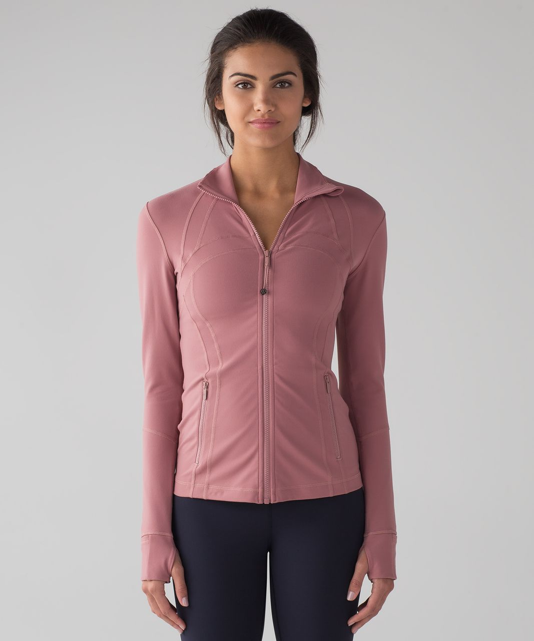 Lululemon Define Jacket - Quicksand (First Release)