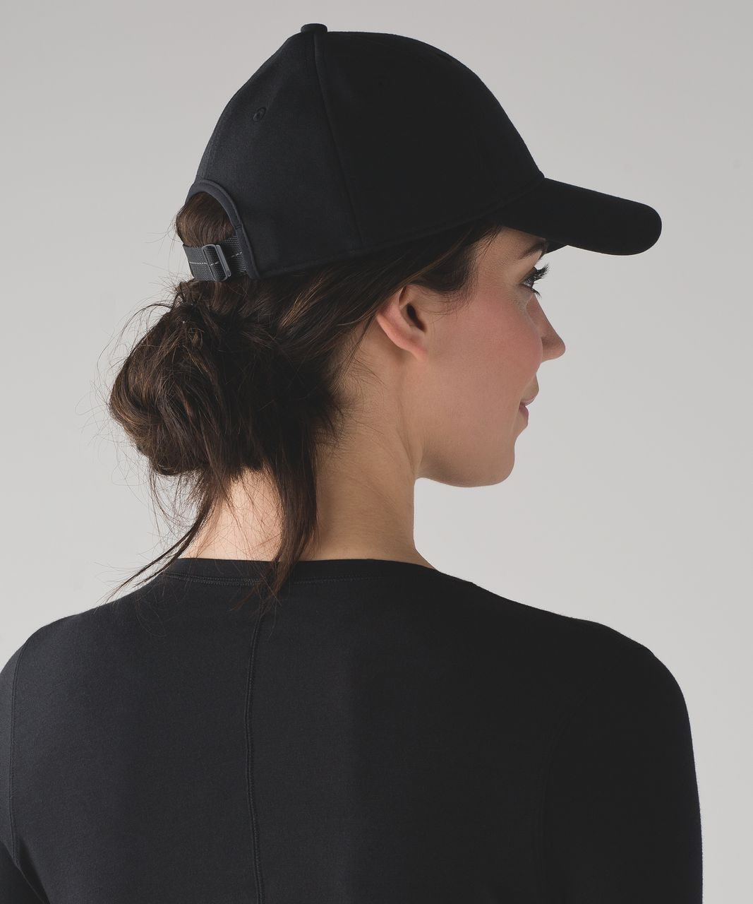 Lululemon Baller Hat - Black (Second Release)