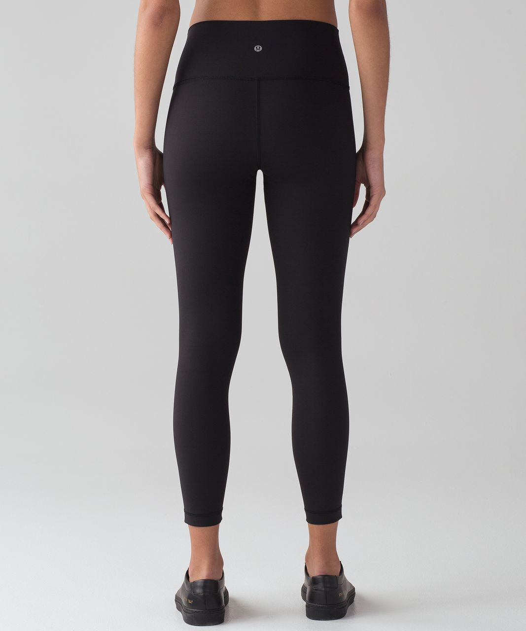 8b21d707e3 Lululemon Wunder Under Hi-Rise 7/8 Tight (Full-On Luxtreme 25 ...