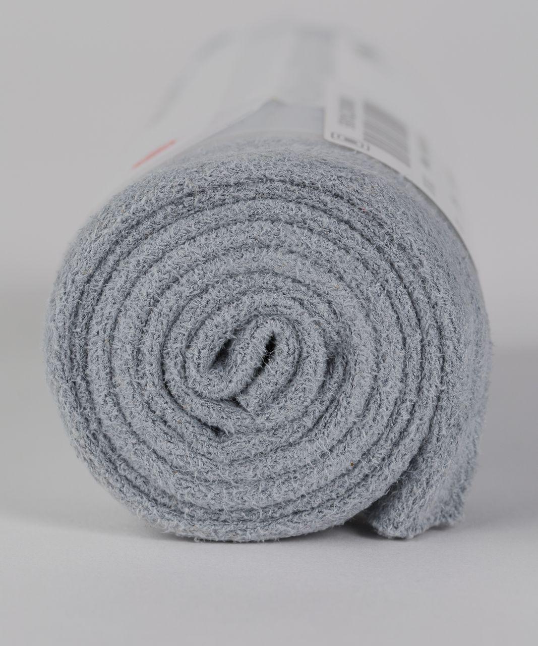 Lululemon The (Small) Towel - Hail