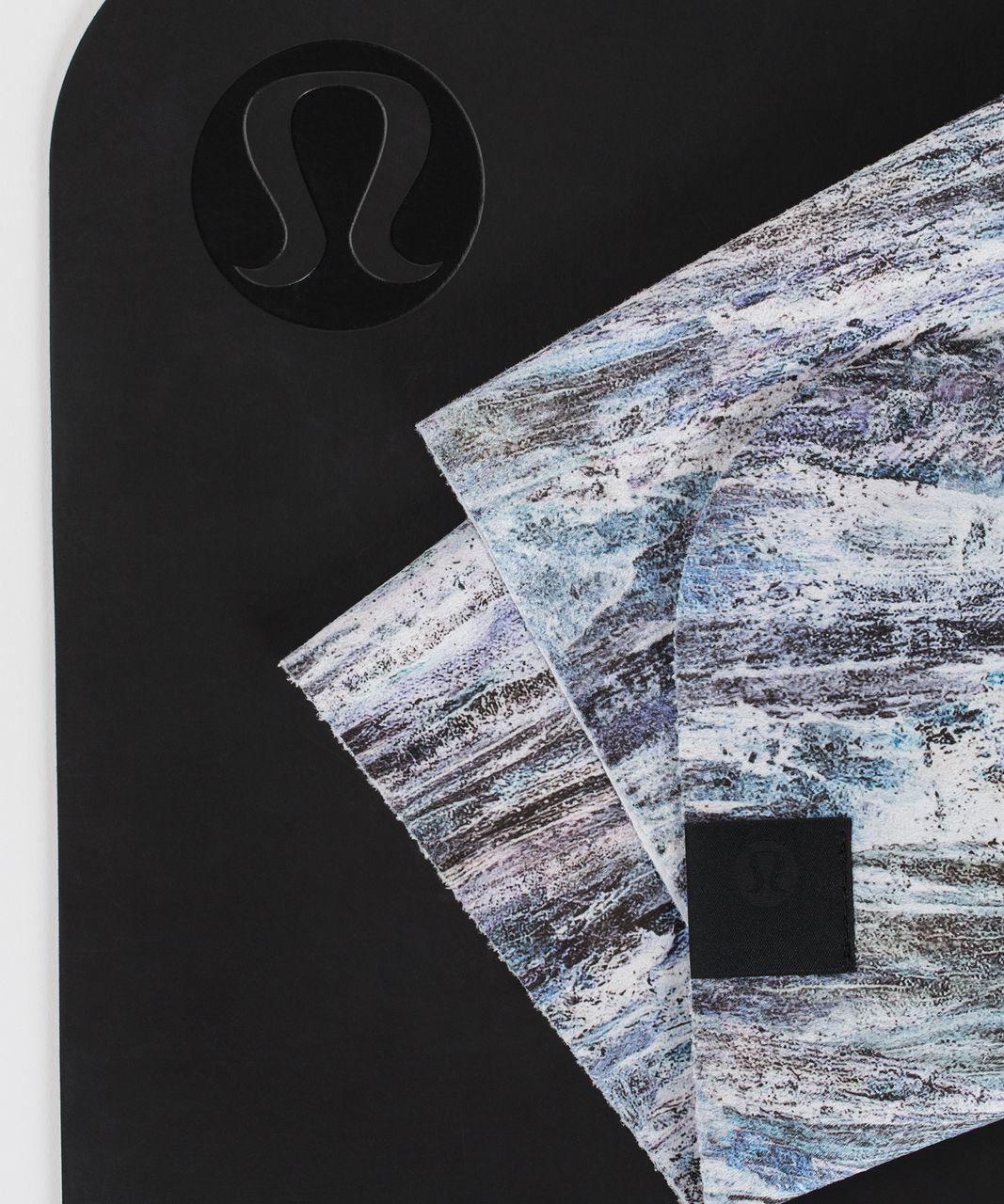 Lululemon The (Small) Towel - The Towel Maxi Aerial Drift