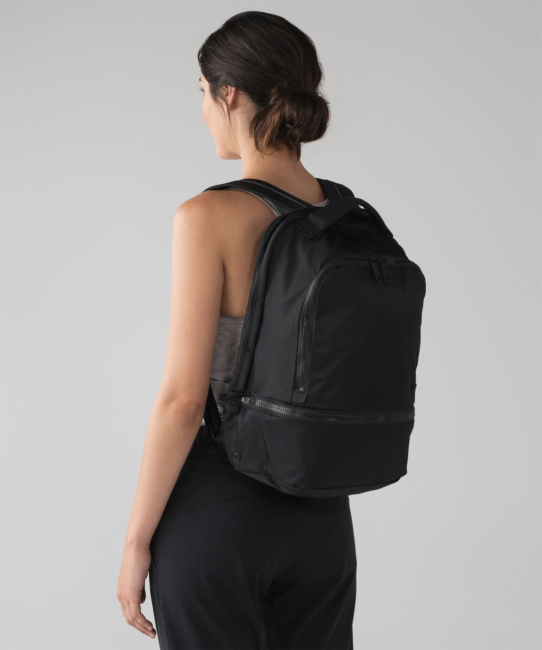 Lululemon City Adventurer Backpack (21L) - Black