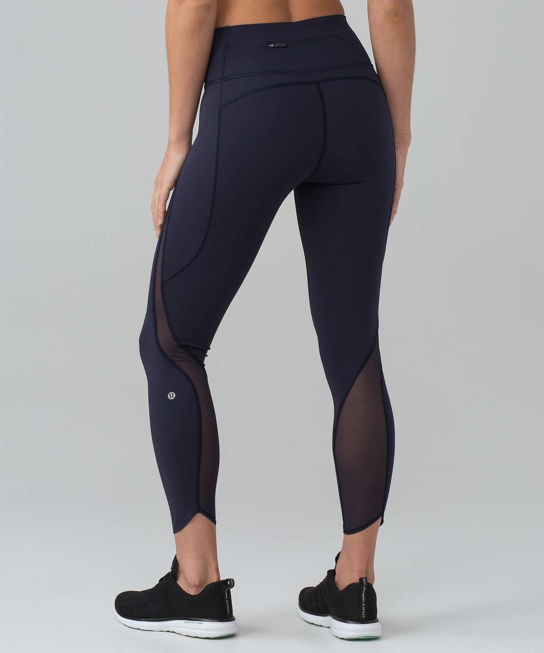 6a8f80060e Lululemon Pace Perfect 7/8 Tight (25