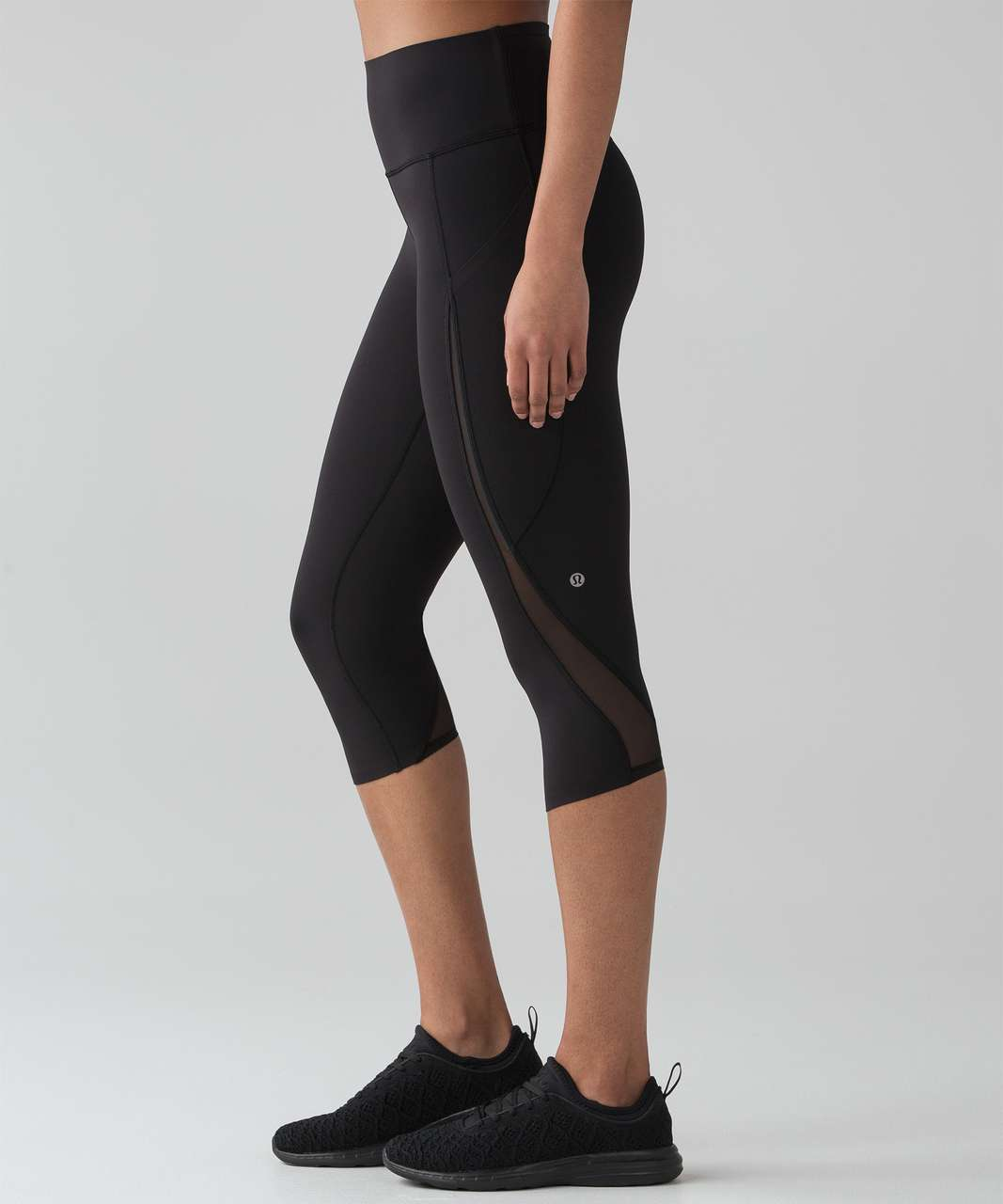 d7bb2835bd Lululemon Pace Perfect Crop (17