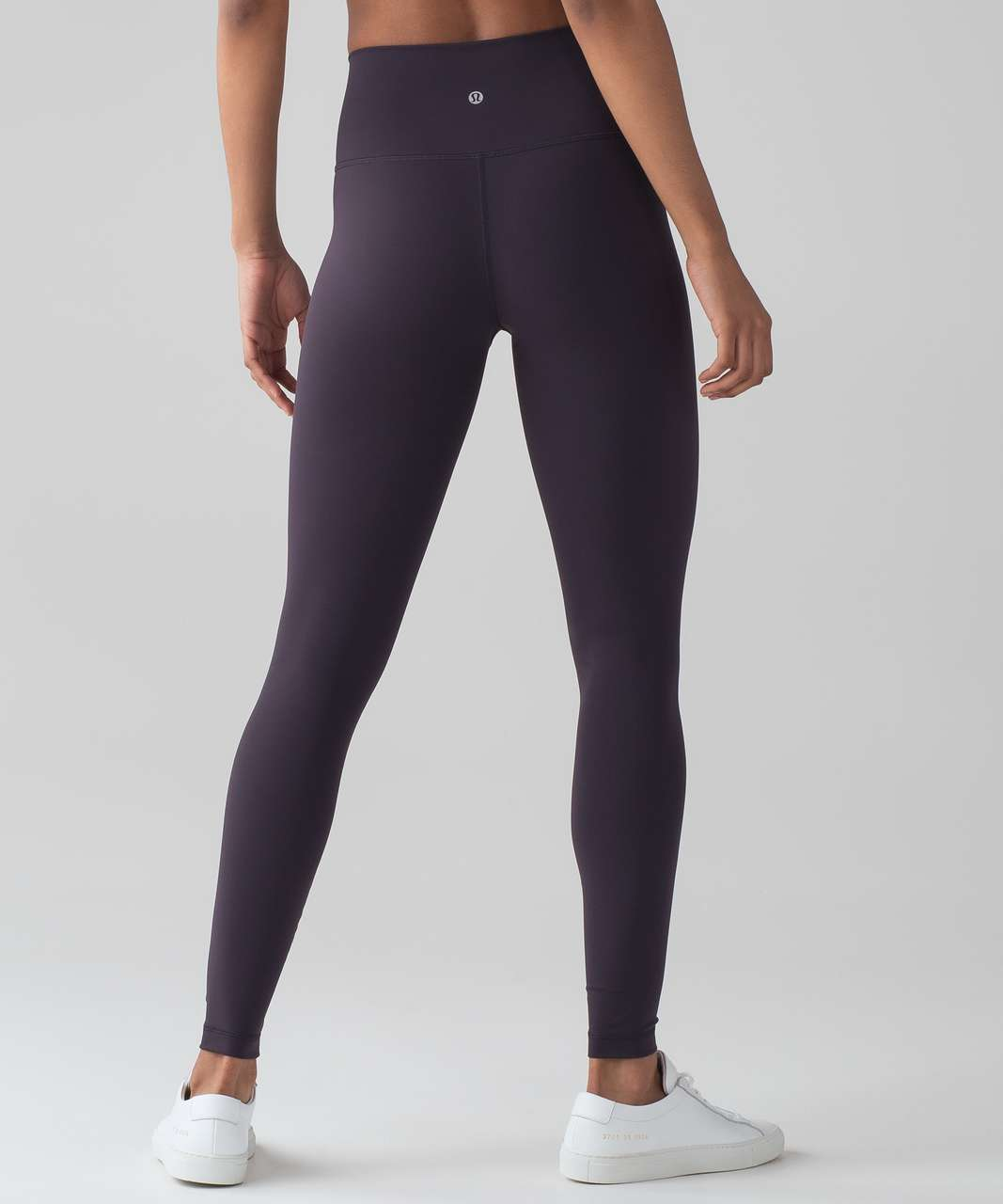 "Lululemon Wunder Under Hi-Rise Tight *Full-On Luxtreme 28"" - Boysenberry"