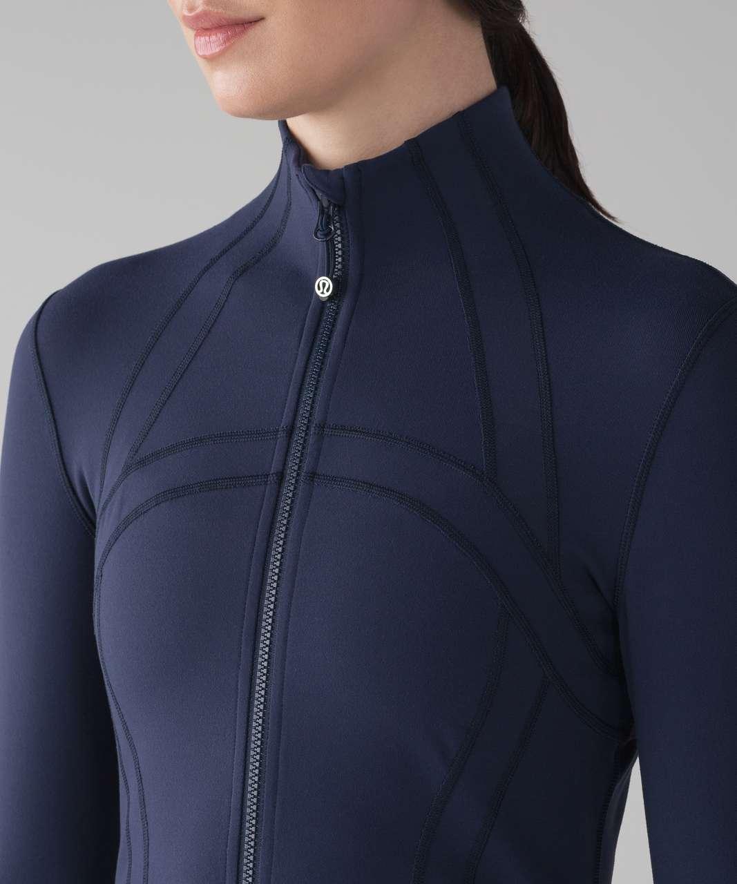 Lululemon Define Jacket - Deep Navy