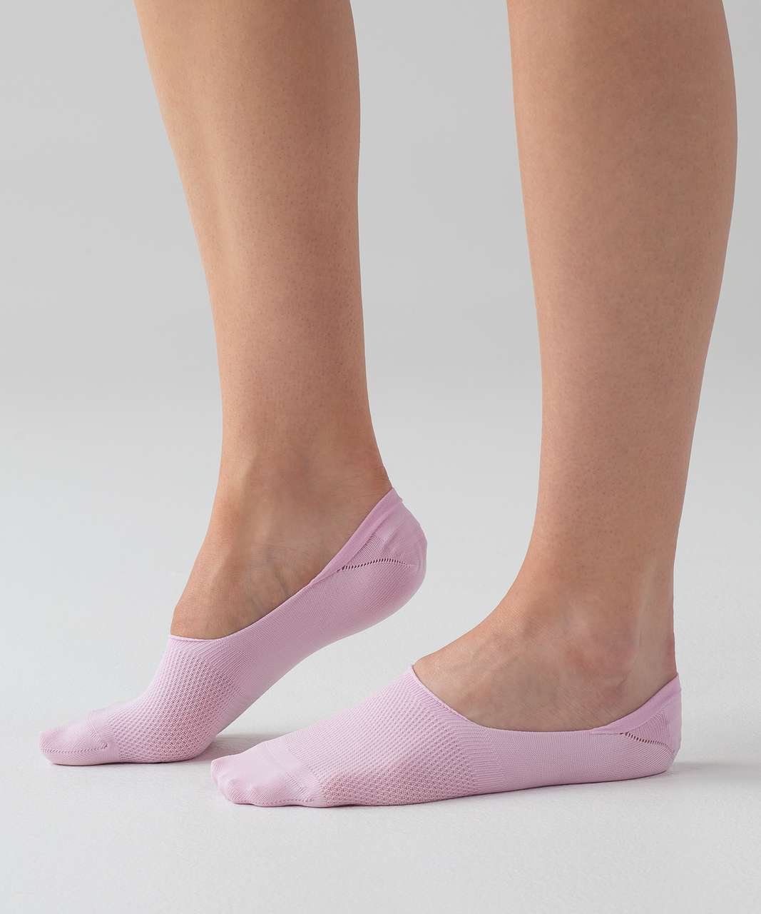 Lululemon Secret Sock - Cherry Blossom Pink