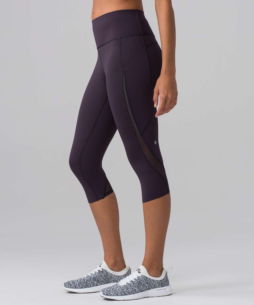 a0c3020a9a Lululemon Pace Perfect Crop (17
