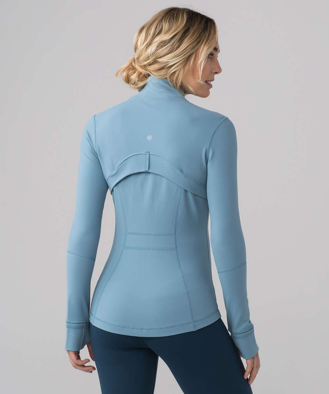 Lululemon Define Jacket - Seascape