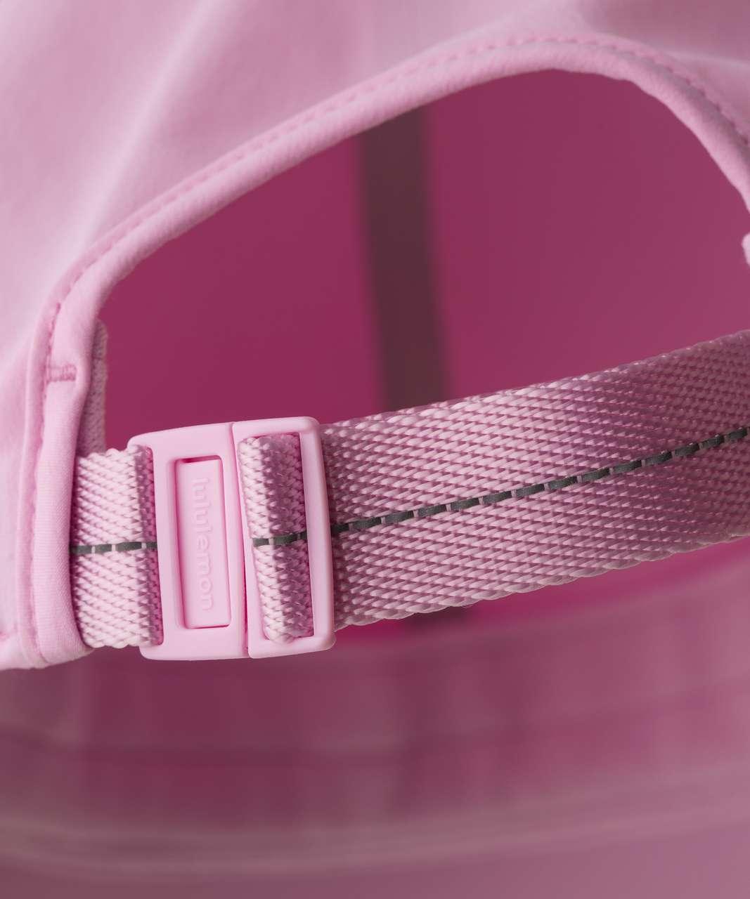 Lululemon Baller Hat Run - Cherry Blossom Pink