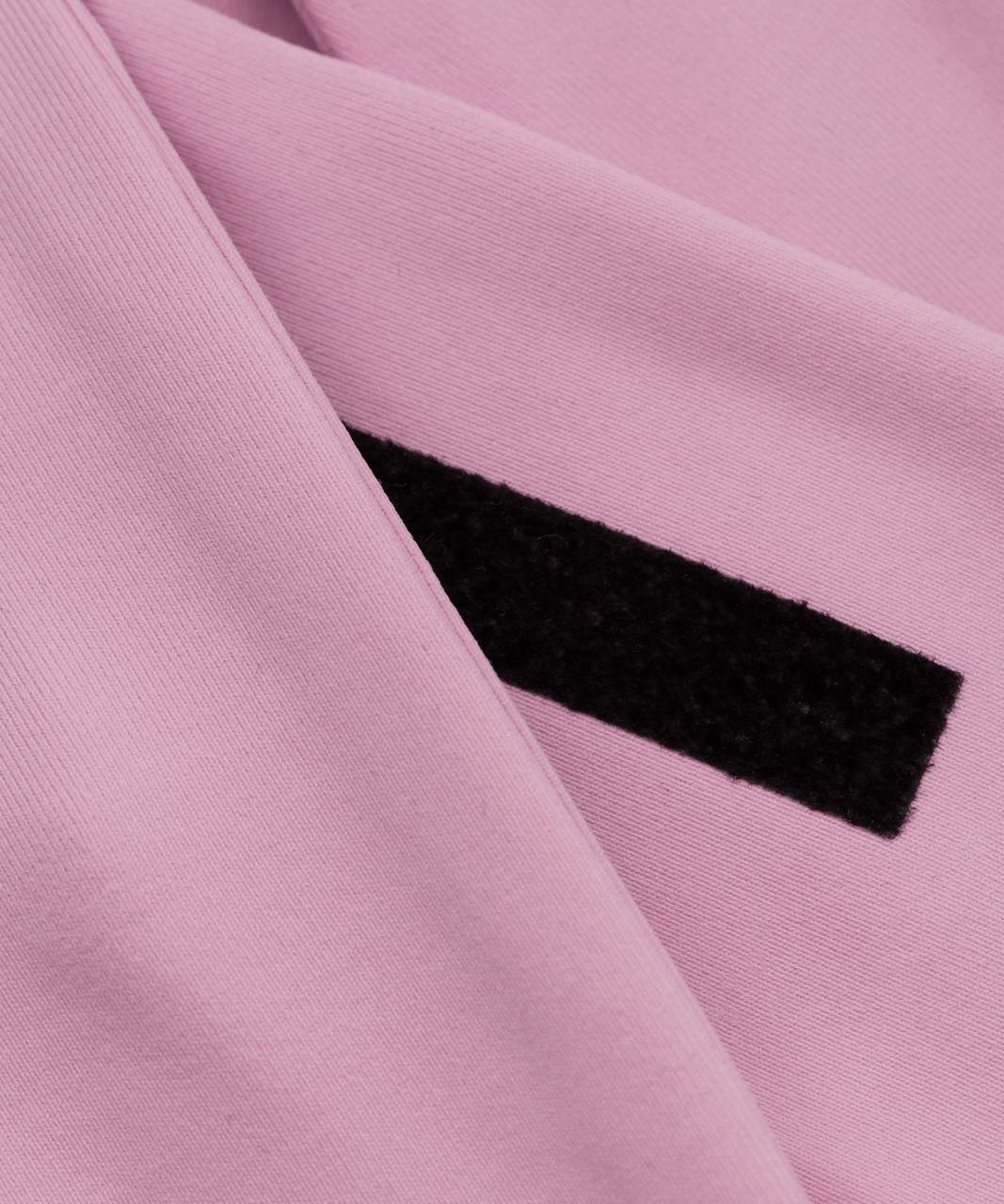 Lululemon Fly Away Tamer Headband II (Luxtreme) - Cherry Blossom Pink