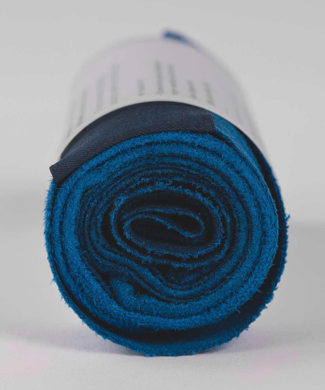 Lululemon The (Small) Towel - Whirlpool Jaded Gradient